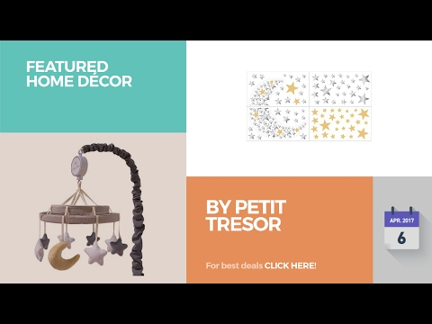 By Petit Tresor Featured Home Décor