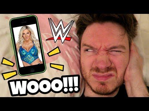 FUNNY WWE ALARM CLOCK WAKE UP 3!