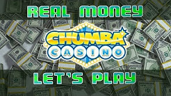 REAL MONEY SLOTS ONLINE. CHUMBA CASINO 100% LEGIT.