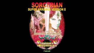 Sorcerian Super Arrange Version II - The Gods in the Heavens − Harp