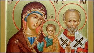 Икона Богородицы Оковецкая (Ржевская) - празднование 26 июля!