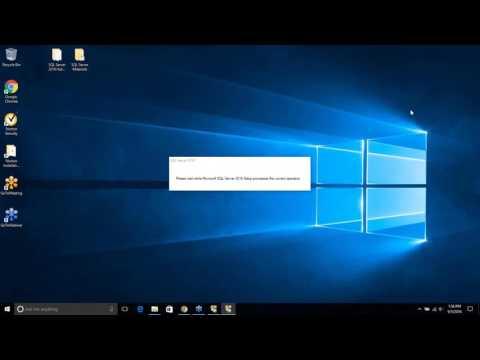 SQL Server 2016 Installation -By Daniel AG