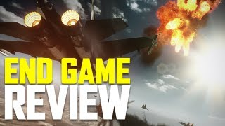 Battlefield 3 End Game Review