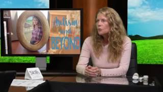 How Camel Milk Can Treat Autism- Christina Adams