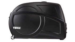 Bike Transport Cases - Thule RoundTrip Transition