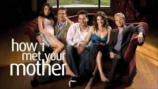 Repeat youtube video The Walkmen - Heaven ( How I Met Your Mother - Final / Ending Song ) with LYRICS [1080p]