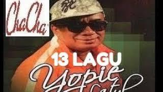 YOPPIE LATUL - 13 LAGU AMBON PALING ASIK #YoppieLatul #LaguMaluku #LaguAmbon #Ambon #Maluku