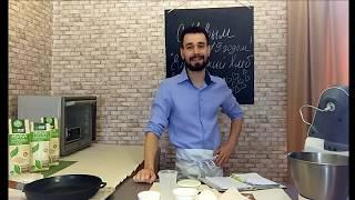 Хлеб на закваске / Овсяный крафтовый Хлеб / Закваска Левито Мадре