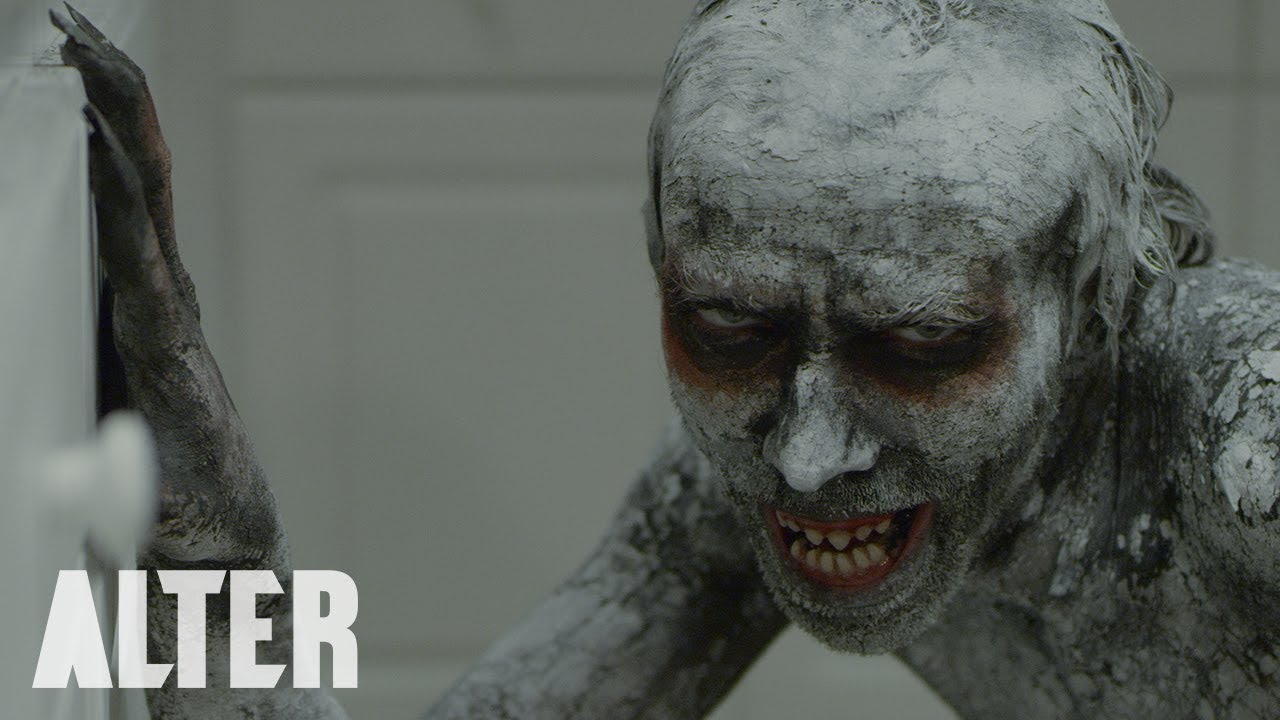 "Horror Short Film ""the Smiling Man"" (uncensored"