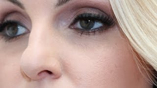 Nicole Richie tutorial for Hazel Eyes!