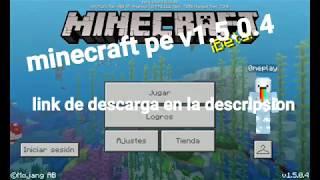 descargar minecraft gratis ultima version sin licencia