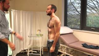 Repeat youtube video Clinical Examination of - The Shoulder