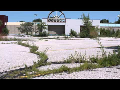 The Bannister Mall (Abandoned)