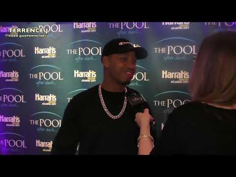 Terrence J Talks Floribama Shore, Jasmine Sanders, SafeWord, La La Anthony, Ludacris, Amber Rose