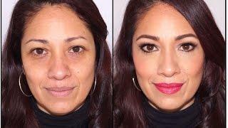 Maquillaje Rejuvenecedor para Mujeres de 40 a mas