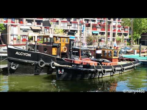 Rotterdam Maritime Museum & Harbour Tour