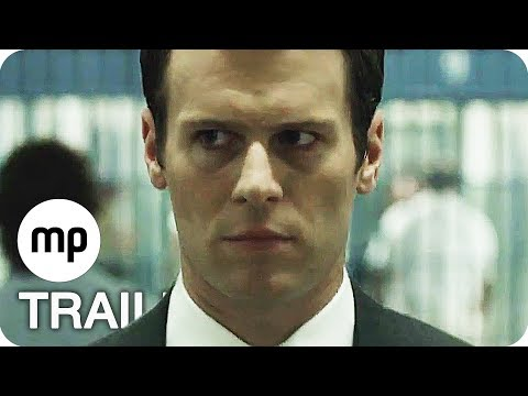 MINDHUNTER Trailer German Deutsch (2017) Netflix Serie
