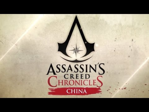 Assassin's Creed Chronicles China By Mars