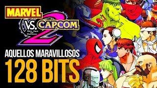 MARVEL VS. CAPCOM 2: Aquellos Maravillosos 128 bits | MERISTATION