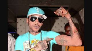 Vybz Kartel - Duppy Know Who Fi Frighten [V6 Riddim] JUNE 2011 (CR203 REC)