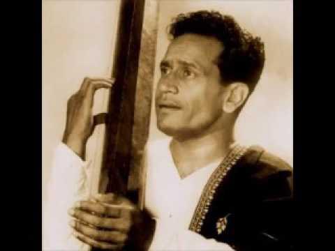 Bharat Ratns Pandit Bhimsen Joshi sings RagaMiya Malhar
