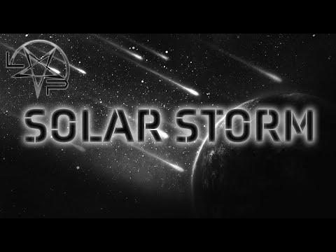 Leviathan Project - Solar Storm