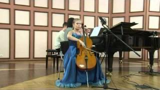 Концерт в Центральной музыкальной школе