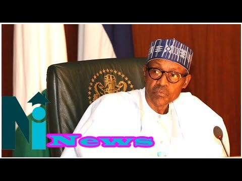'Reject UK's offer to build £700,000 prison in Nigeria' – ANRP tells Buhari