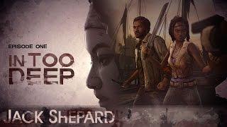The Walking Dead: Michonne - ����������� #2 [1 ������]