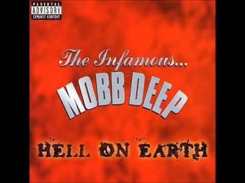 Mobb Deep - G.O.D. Pt. III (Remix)