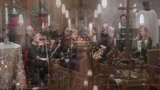 Water Music Suite in F, Handel