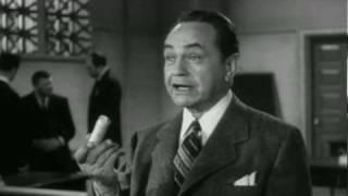 Illegal (1955) Trailer.