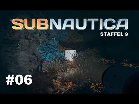 Subnautica Staffel 9 - Erfolgreiche Mission - Let's Play - Deutsch / German #06