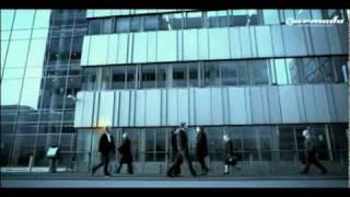 Armin van Buuren ft. VanVelzen  Broken Tonigh
