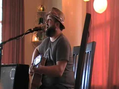 Aaron Sprinkle Acoustic 2011