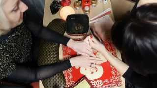 Японский маникюр (видео)