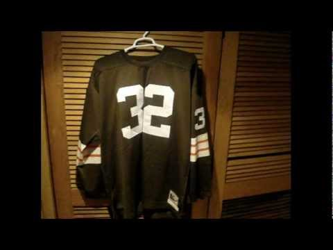 Mitchell & Ness NFL Jerseys (Long Sleeve Edition) I