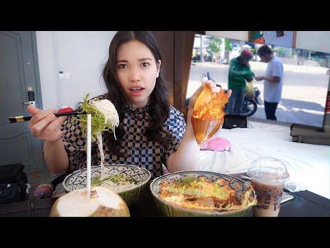 ich esse Mukbang wie die Vietnamesen (2000 Kalorien)