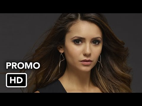 The Vampire Diaries Season 6 DVD & Blu-Ray Promo (HD)