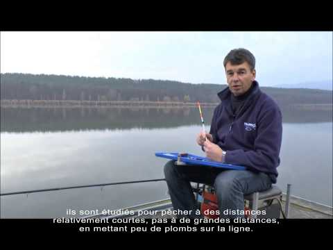 Waggler Control Match Cralusso