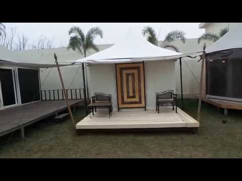 Luxury Resort Tent | Ultra Luxury Tents Manufacturer and exporter : luxery tents - memphite.com