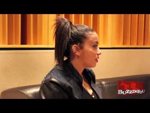 "ISLEYM -  INTERVIEW EXCLUSIVE - ""OÙ ÇA NOUS MÈNE"""