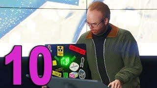 GTA Online Doomsday Heist - Part 10 - BEGINNING OF ACT 3