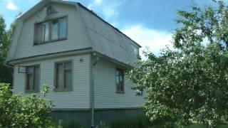 Мы продаём, а вы можете купить готовую дачу в Киржачском районе.(, 2016-06-30T12:00:35.000Z)