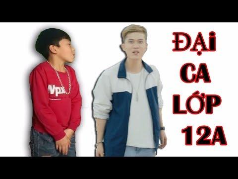 Đại Ca Lớp 12A ( Túy Âm + Save Me Parody ) Phiên Bản Nhí - Duy Thường