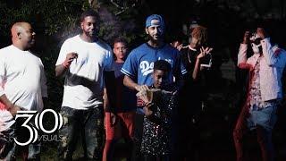 Slym B. x King Draino x Benji Banx - Set It Off (Music Video)