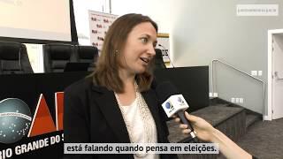 O segundo dia do Simpósio Sul-Brasileiro de Direito Eleitoral teve a desinformação como uma das principais temáticas. A conferência final trouxe a afirmação ...