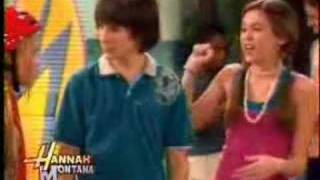 Funniest Parts of Hannah Montana (part 1)