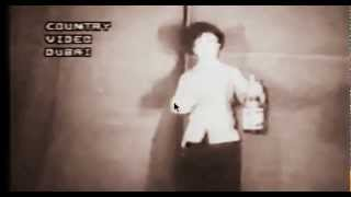 Pepsi Cola 1st Musical Commercial Iran (persian) 1957  اولین موزیکال پپسی کولا