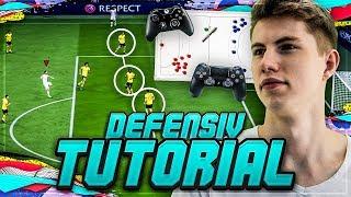 FIFA 20: DEFENSIV-TUTORIAL I So kassierst DU weniger Gegentore